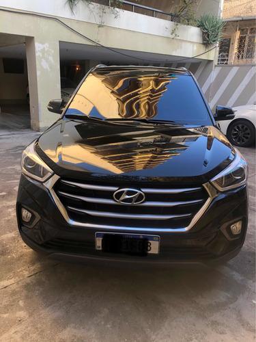 Hyundai Creta 2021 1.6 Limited Flex Aut. 5p
