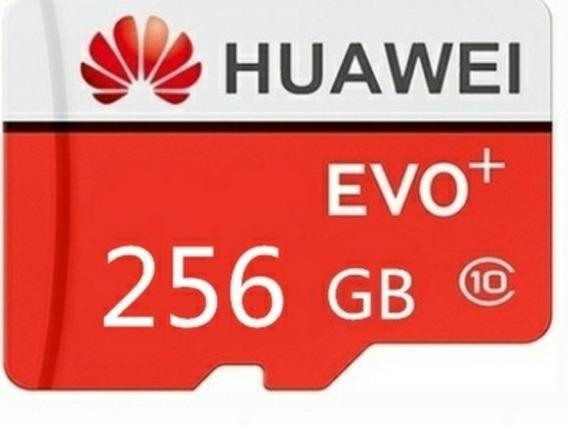 Micro Sd Huawei 256gb Evo+