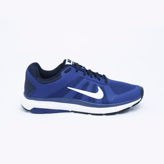 Tenis Nike Dart 12 Msl Azul