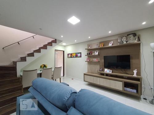 Casa À Venda - Sacomã, 3 Quartos,  250 - S893131443