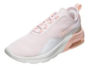 Tenis Nike Air Max Motion 2 Coral/blanco - Ao0352 600