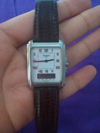 Relógio Tissot D130 / 230k