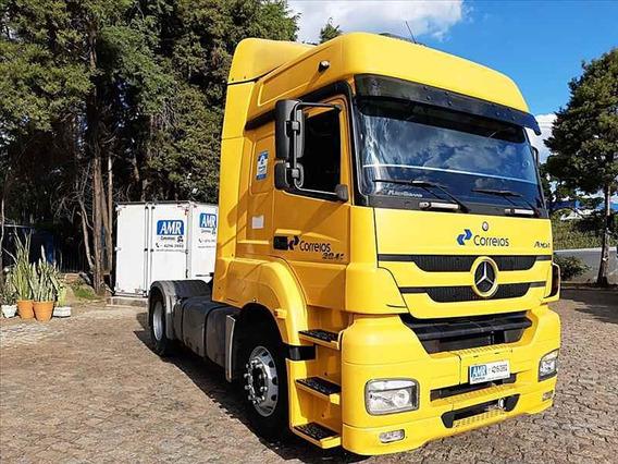 Caminhao Mercedes-benz Mb 2041