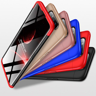 Estuche 360 De Lujo Samsung A80