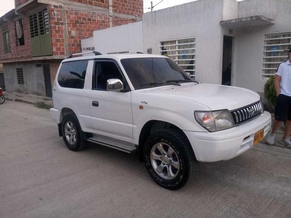 Toyota 2006 Prado