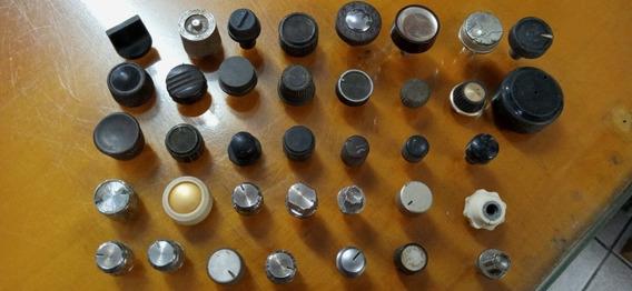 Botões Para Radios