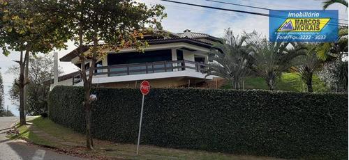 Imagem 1 de 26 de Casa Com 3 Dormitórios À Venda, 308 M² Por R$ 1.200.000,00 - Jardim Emília - Sorocaba/sp - Ca2526