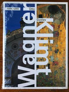 Otto Wagner & Gustav Klimt - Versión Española - H Klicz