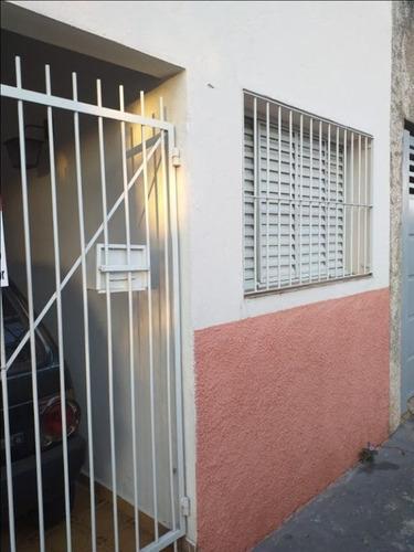 Casa Á Venda E Compra  Na Vila Graff - Ca1477 - 34731155