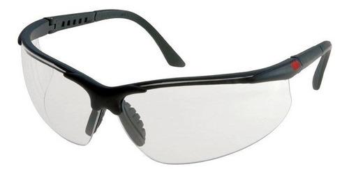 Imagen 1 de 3 de Lentes/anteojos Protección Ocular 3m I920 Hc Transparente