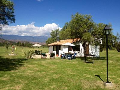 Alquiler De Cabaña Para Semana Santa En Villa De Leyva