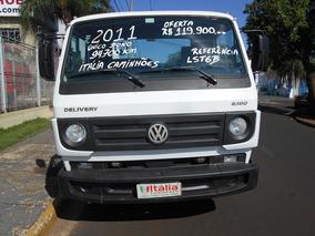 Caminhão Guincho Vw 8.160 2014 Itália Caminhões