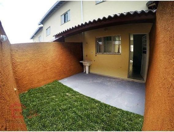 Casa Com 2 Dormitórios À Venda, 70 M² Por R$ 189.000,00 - Vila Vilma (mailasqui) - São Roque/sp - Ca1191