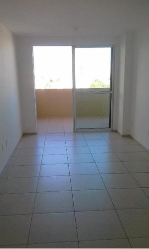 Imagem 1 de 9 de Apartamento Com 3 Dormitórios À Venda, 90 M² Por R$ 470.000,00 - Joaquim Távora - Fortaleza/ce - Ap1711