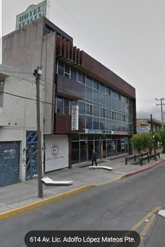 Vendo Edificio (hotel) - Aguascalientes