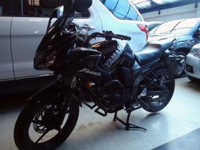 Yamaha Fz16 St Fazer