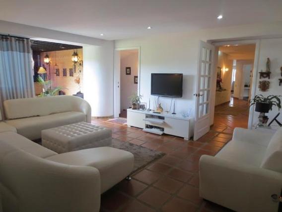 Apartamento Venta Las Chimeneas Mam 19-16421