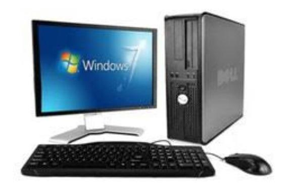 Computador Completo A Venda