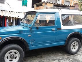 Suzuki Campero Modelo 1983
