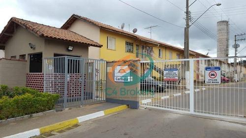 Imagem 1 de 20 de Casa Com 2 Dormitórios À Venda, 44 M² Por R$ 160.000,00 - Vila Carmela I - Guarulhos/sp - Ca0292