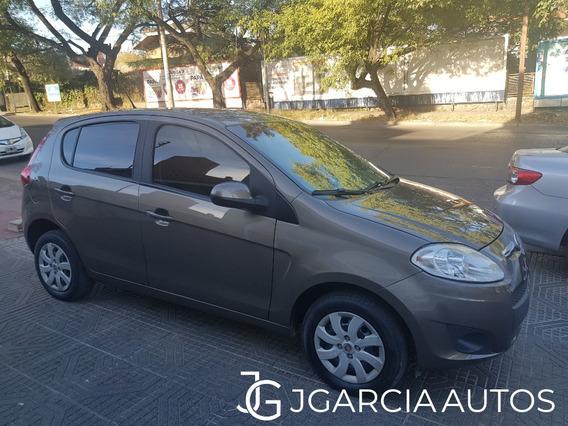 Fiat Palio 1.4 5p Attractive L/14 2014