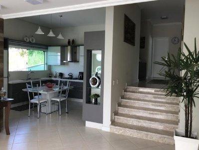 Casa Em Cidade Universitária Pedra Branca, Palhoça/sc De 285m² 3 Quartos À Venda Por R$ 980.000,00 - Ca282950
