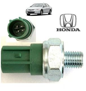 Sensor Pressão Óleo Civic Accord Vtec 37250-pr3-003 92à05
