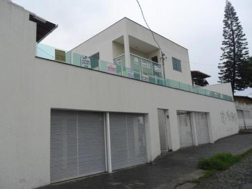 Imagem 1 de 22 de Casa À Venda, 5 Quartos, 2 Suítes, 4 Vagas, Sao Joao Batista (venda Nova) - Belo Horizonte/mg - 395