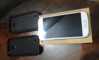 Telefono Samsung S4 Mini. Gt I9195 Original Para Repuesto.
