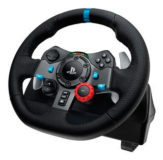 Volante G29 Driving Force Pc,ps3,ps4 Usb 220v Logitech G