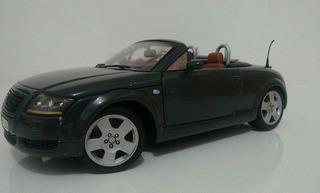 Audi Tt Roadster 1/18 Maisto