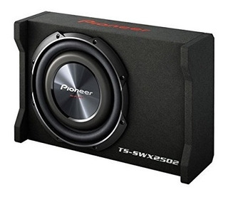 Pioneer Ts-swx2502 10 Inch Caja Precargada 1.157