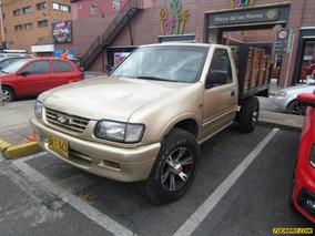 Chevrolet Stp Luv Lwb