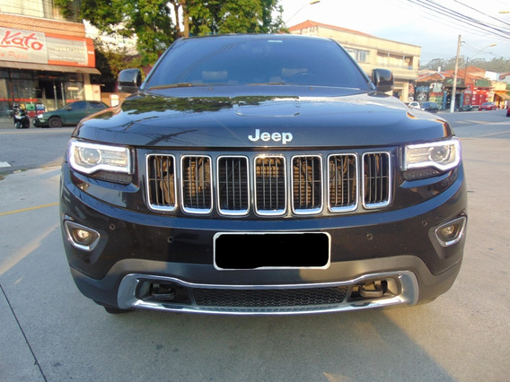 Jeep Grand Cherokee 2015 3.0 Diesel