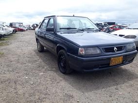 Renault 9 1.4 Venpermuto 1997
