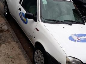 Ford Courier 1.6 L Flex 2p 2013