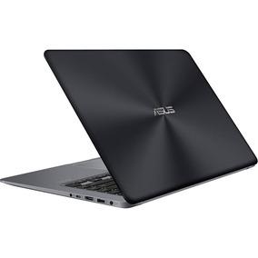 Notebook Asus X510ua-br667t Core I5 8gb 1tb Tela 15,6 W10