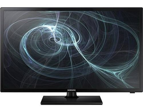 Tv Monitor Led 24 Samsung T24d310lh Conversor Digital