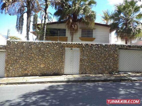 Casas En Venta Ab La Mls #18-2160 -- 04122564657