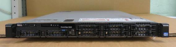 Servidor Dell R620 Poweredge 8core Mem 64gb, Sas 2.4tb, 2 Fontes