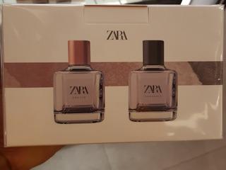 Perfumes Zara Para Mujeres