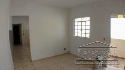 Casa - Cidade Nova Jacarei - Ref: 10526 - V-10526