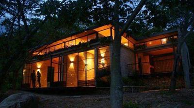 Casa En Exclusivo Condominio Campestre