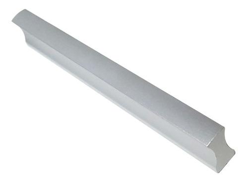 Manijas Mueble Aluminio 32 Mm Aluminio Verashop Benja