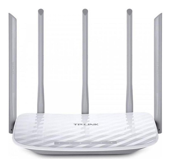 Router TP-Link Archer C60 blanco