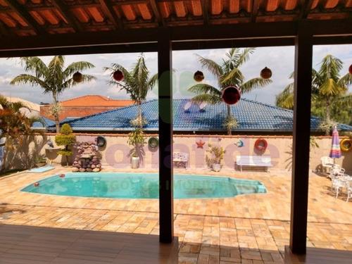 Chácara Residencial, Água Doce, Jundiaí - Ch07803 - 34824453