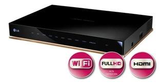 Media Box LG An-wl100 Conexión Multimedia Wireless