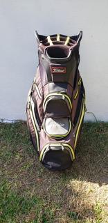 Bolsa De Golf Titleist - Usada