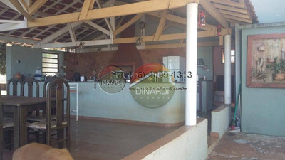 Chácara Residencial À Venda E Locação, Centro, Jardinópolis - Ch0113. - Ch0113