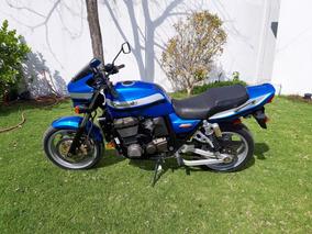 Motocicleta Kawasaki Zrx1200r Honda Susuki Yamaha Bmw
